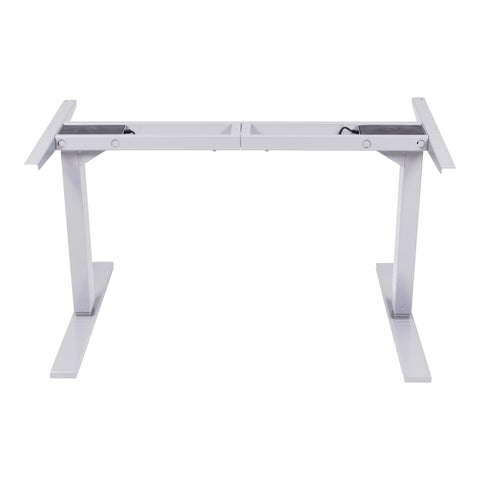 Firgelli E-Desk - Two Leg Sit Stand Desk Lift
