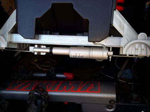 linear actuator for rc power wheels