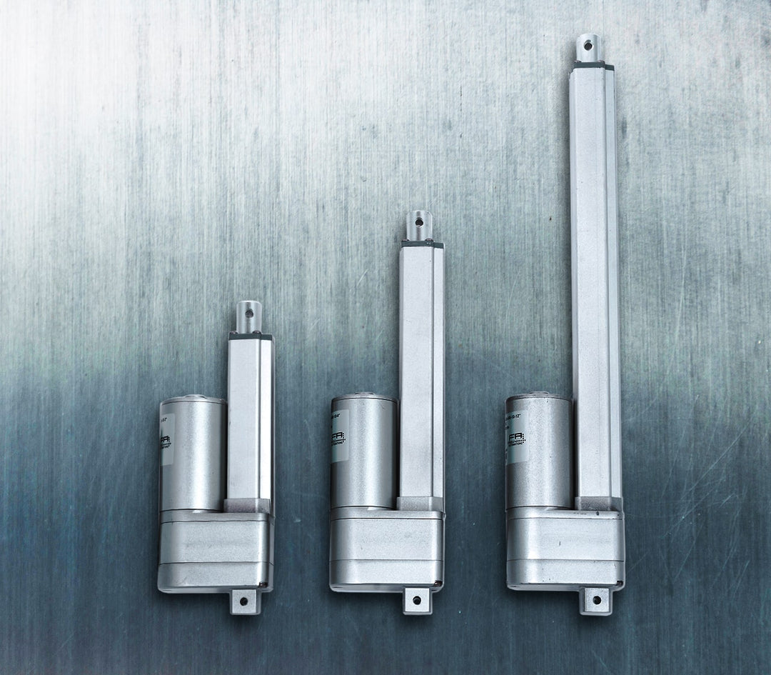 Linear Actuators & Motion Control Products   Firgelli