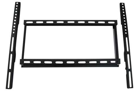TV bracket for drop down tv lift