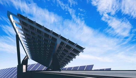 IP rating for Linear actuators used for solar panels