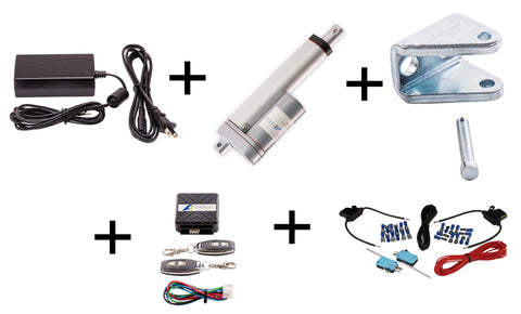 Linear Actuator Kit 3