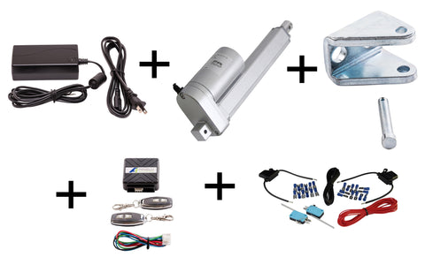 Linear Actuator Kit 4