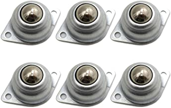 TV Lift cabinet caster wheels