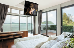 linear actuators used in the home to lift TV's