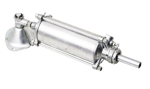 What Are Linear Actuators?