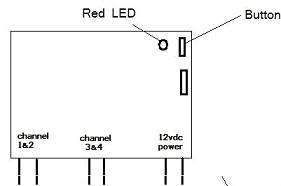 Four Channel Remote Control System - 4CH-RC on wiring diagram for generator, wiring diagram for inverter, wiring diagram for plug, wiring diagram for accessories, wiring diagram for circuit breaker, wiring diagram for capacitors, wiring diagram for heater, wiring diagram for fan, wiring diagram for transmitter, wiring diagram for solenoid valve, wiring diagram for switches, wiring diagram for hydraulic pump, wiring diagram for motor, wiring diagram for amplifier, wiring diagram for load cell, wiring diagram for relay, wiring diagram for encoder, wiring diagram for compressor,