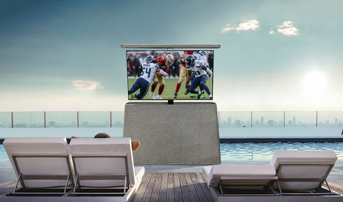 outdoor tv-kast