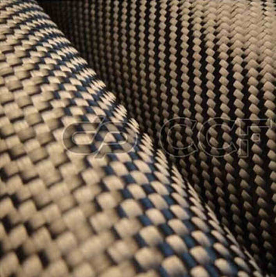 3K Carbon Fibre Cloth - Twill / Plain Weave - 200g/m2
