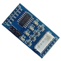 Stepper Motor/Relay Driver