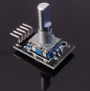 Firgelli Robots 360 Degree PWM Rotary Encoder Breakout