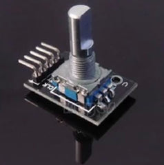 360 Degree PWM Rotary Encoder Breakout