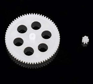 Firgelli Robots Plastic Single Stage Spur Gear M: 0.3 Teeth: 70
