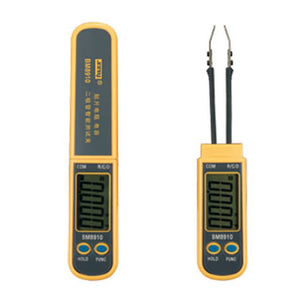 Firgelli Robots Battery-operated Smart SMD Tester