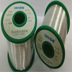 Lead-free Solder - 0.8mm Dia.