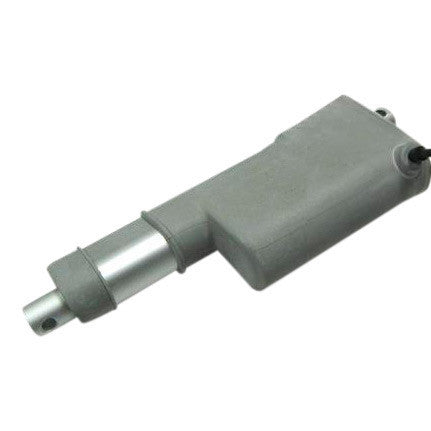 Rubber Protector for Light Duty Linear Actuators