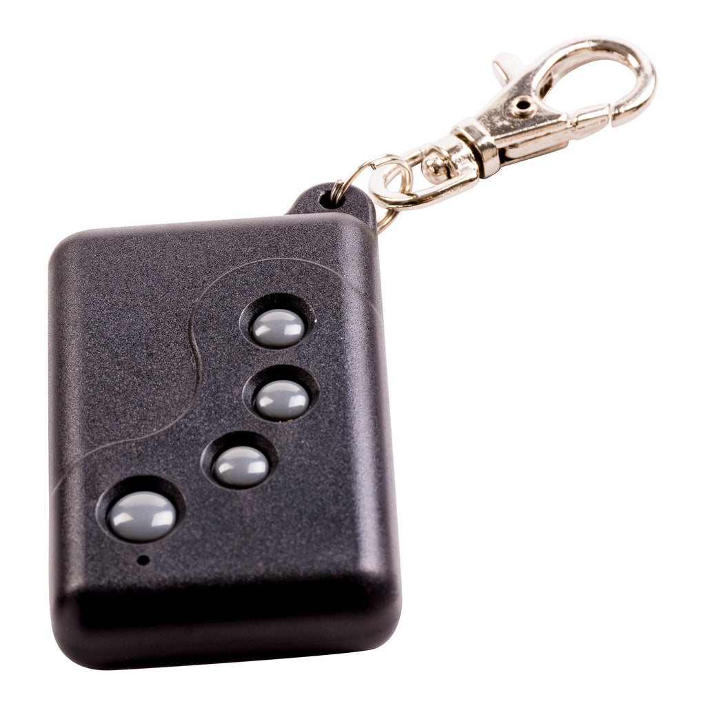 Four Channel Remote Control Fob - RC1