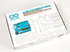 Arduino Kit - Program and Control Linear Actuators and DC Motors
