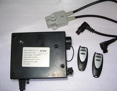 Control Systems And Remotes