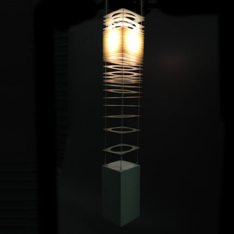 Layers Lamp