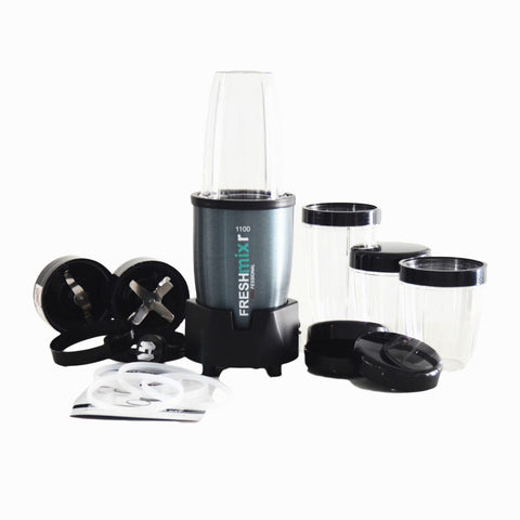 2016 FRESHMIXR™ PRO 1100w BULLET BLENDER FOOD EXTRACTOR