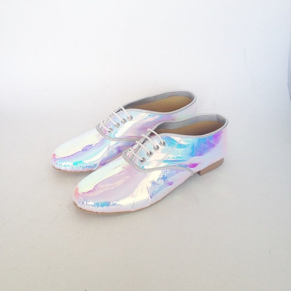 Pony oxford Iridescent