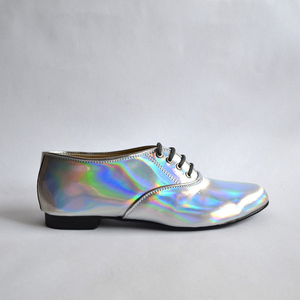 Pony Oxford Holographic Mirror