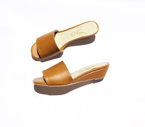 Maddie Wedge Slides