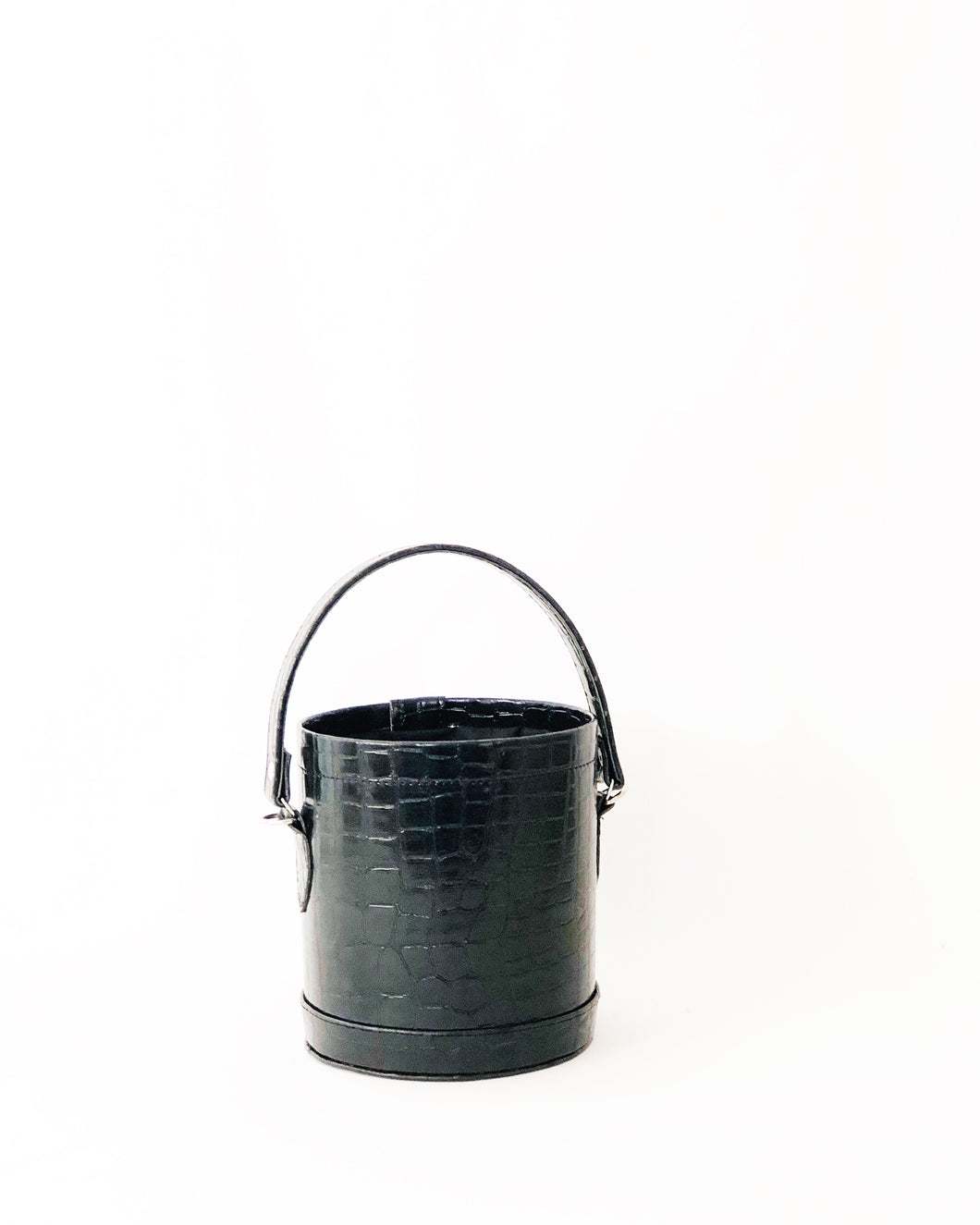 Bucket Crossbody Bag