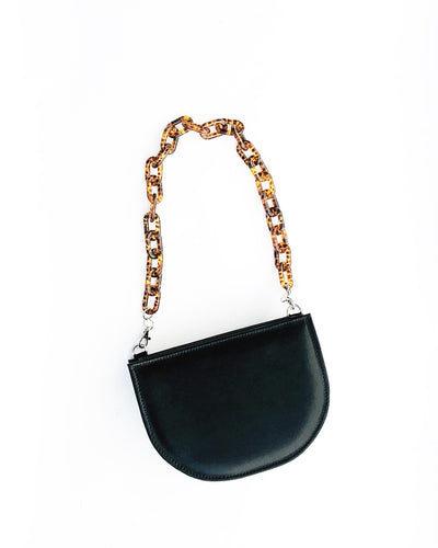 SALE Acrylic Acetate Detachable Shoulder Crossbody Strap
