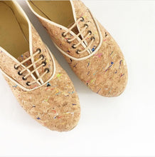 Load image into Gallery viewer, Pony Oxford Confetti Cork