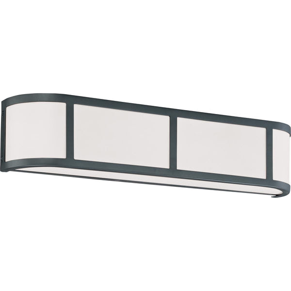 Odeon 3-light Vanity Sconce