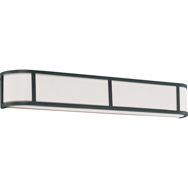 Odeon 4-light Vanity Sconce