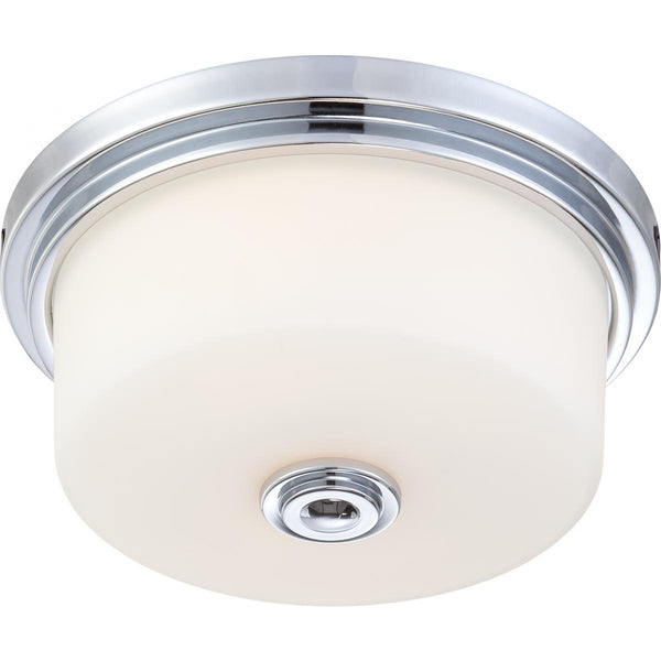 "Soho 15"" Flush Mount"