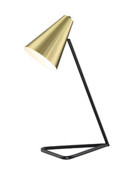 Cooper Desk Lamp by Lite Source