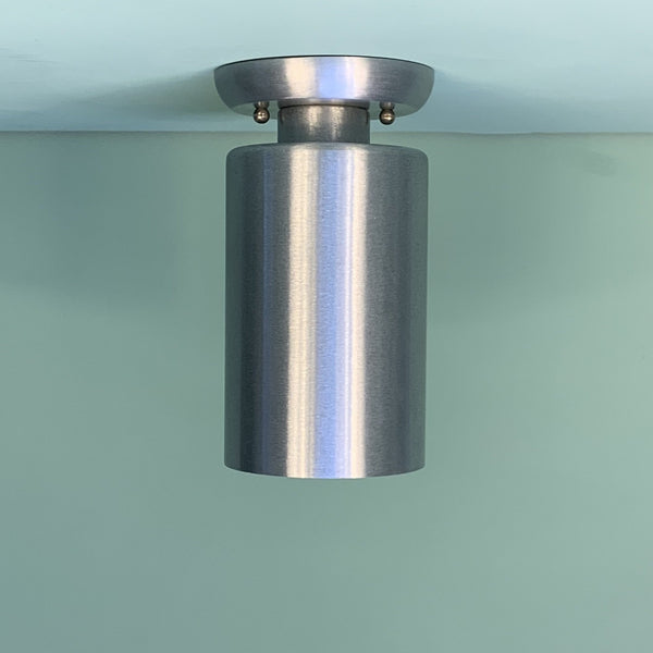 Remcraft Small Cylinder Flush-Mount