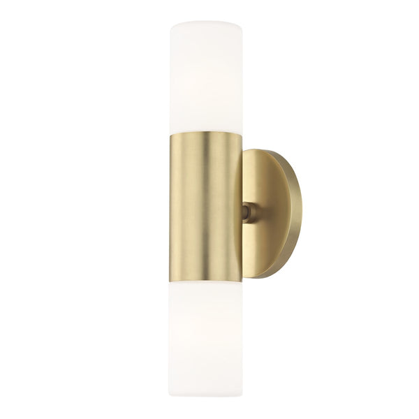 Lola 2-Light Sconce