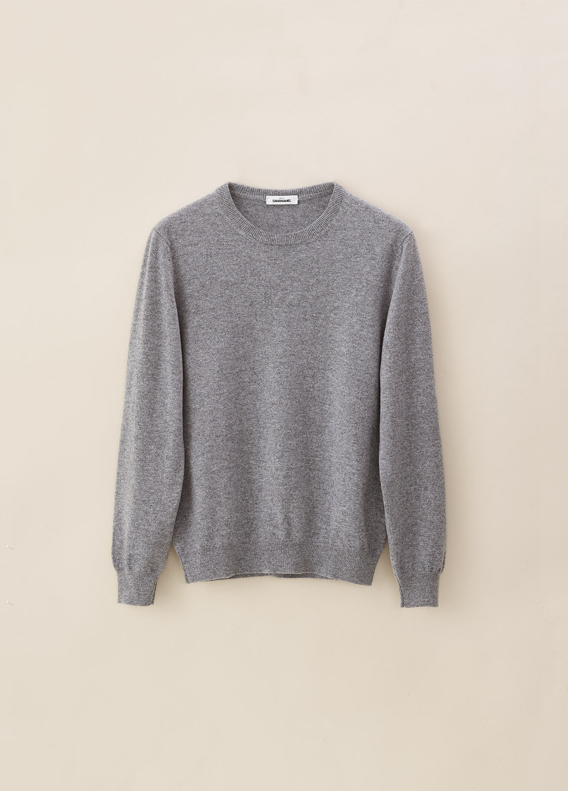 C Cashmere - Light Grey