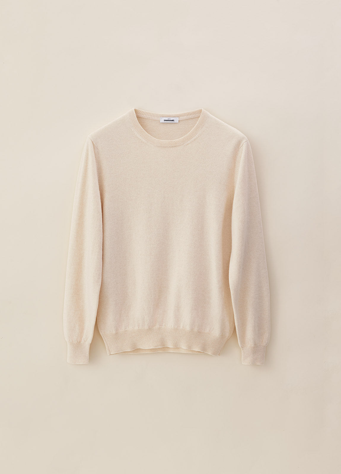 C Cashmere - Off White