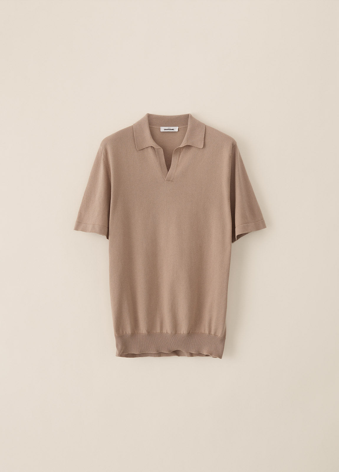 Amo Tennis Cotton - Beige
