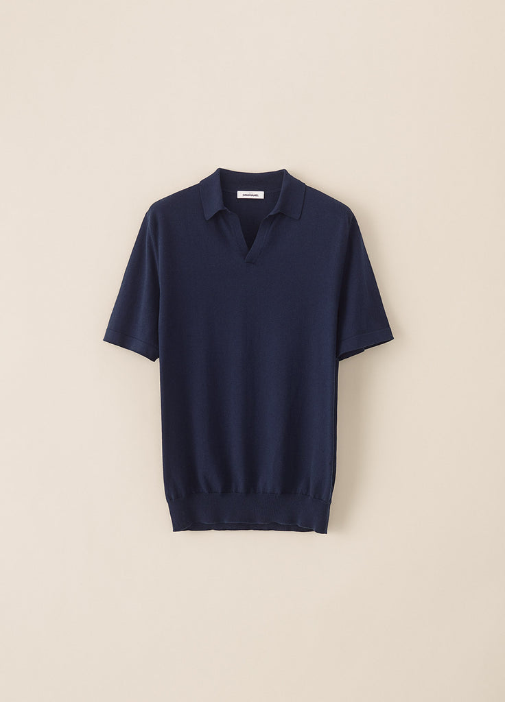 Amo Tennis Cotton - Navy