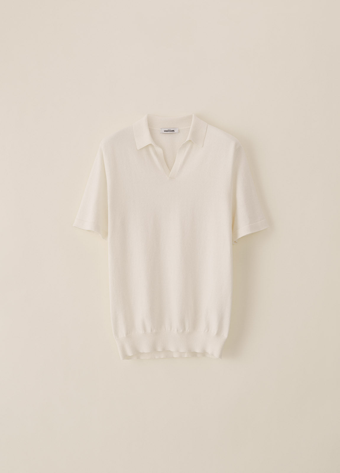 Amo Tennis Cotton - Off White