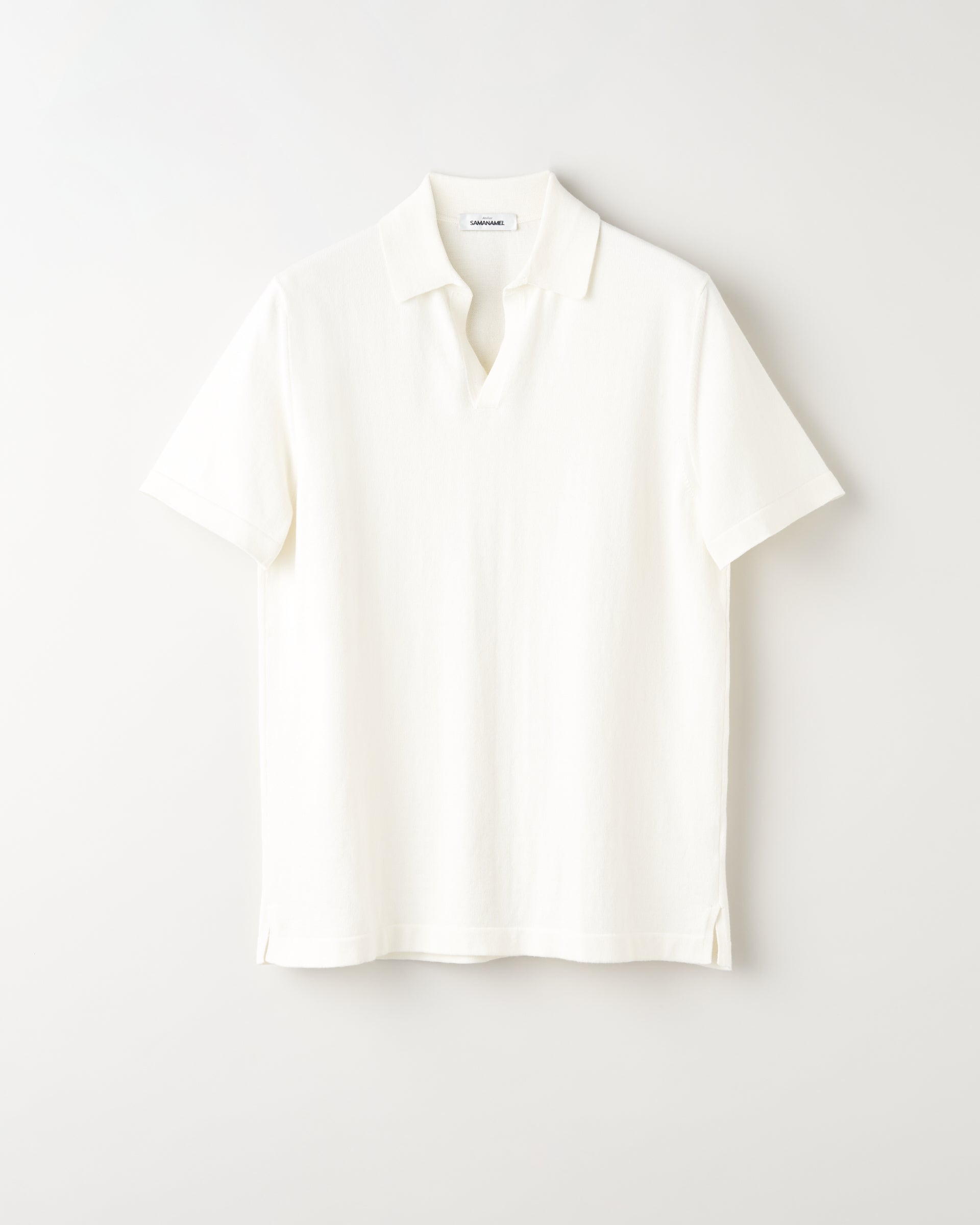 Tennis Cotton - Off White