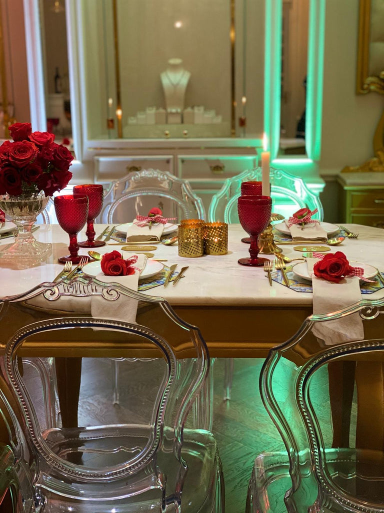 House of Kdor Dining