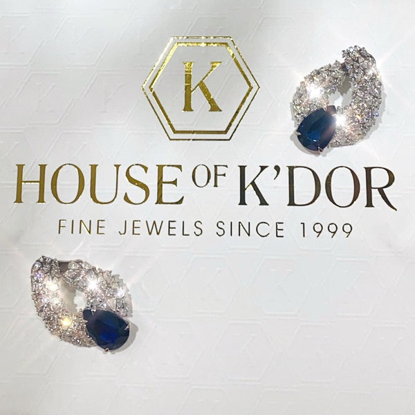 House of Kdor and Sapphires