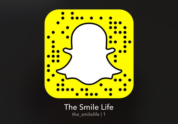 Hey Friends, We're on Snapchat!