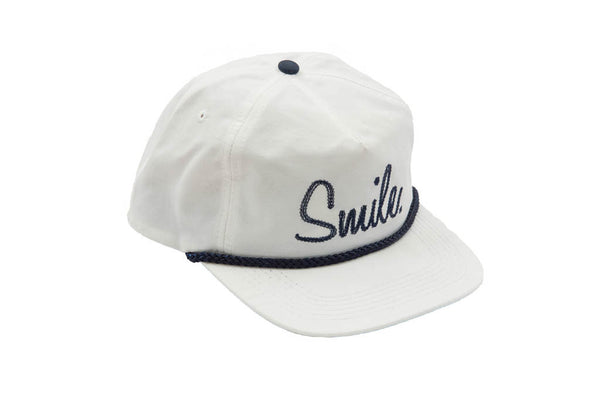 THE SMILE HAT