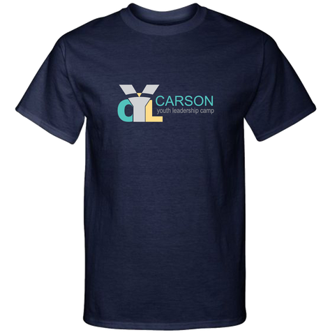 Carson Leadership Youth Camp T-Shirt