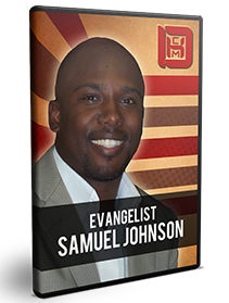 Spiritual Preparation (Evangelist Samuel Johnson)