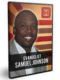 Get Your Faith Up! (Evangelist Samuel Johnson)